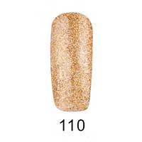 Гель-лак Fox Pigment 110 6 мл