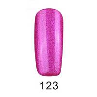 Гель-лак Fox Pigment 123 12 мл
