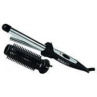 Фен-щетка, щипцы для волос, плойка Scarlett SC-1061