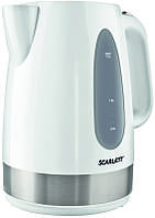 Электрочайник Scarlett SC-1028, диск, 1.7 л