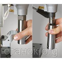 Metallkraft MB 351 (0) F Weldon сверлильный станок по металлу на магнитном основании подушке металкрафт, фото 2