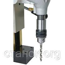 Metallkraft MB 351 (0) F Weldon сверлильный станок по металлу на магнитном основании подушке металкрафт, фото 3