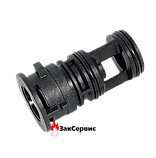 Заглушка трехходового клапана на котлы Ariston AS, Egis, CLAS (EVO) System 65105093, фото 2