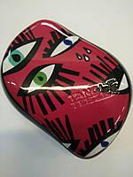 Расческа для волос Тангл Тизер (Tangle Teezer Compact Styler Eyes), фото 1