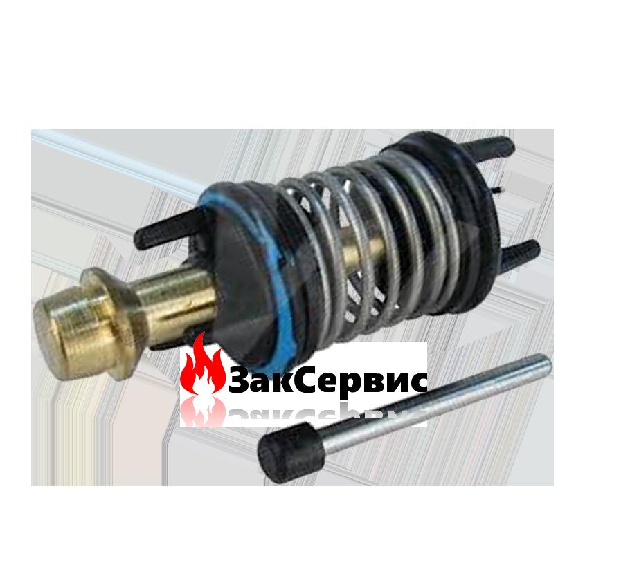 Шток 3-х ходового клапана (иголка) Ariston UNO 65105144