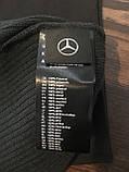 Набор из шапки и шарфа Mercedes-Benz Hat and Scarf Set, Anthracite B67870898, фото 8