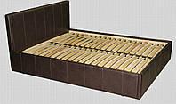 """Кровать """"ЭЛИС"""" 1,6х1,95 /латофлекс/ под матрас"""