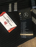 Набор из шапки и шарфа Mercedes-Benz Hat and Scarf Set, Anthracite B67870898, фото 9
