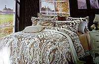 Покрывало на кровать с наволочками Comfort