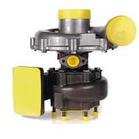 Турбина (турбокомпрессор) ТКР-90-14 (ТКР-90-14) МАЗ, КрАЗ, УРАЛ, ЯМЗ-236