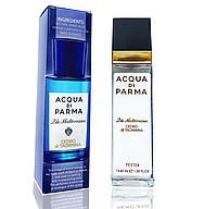 40 мл міні-парфуми Acqua di Parma Blu Mediterraneo (м)