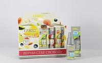 Жидкость для электронных сигарет UKC 10ml с никотином