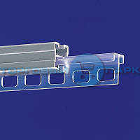 Торцевая заглушка для профиля QUADROTRACK Q-CAP