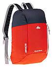 Детский рюкзак 5 л. Quechua ARPENAZ Kid 2033563 красный, фото 2