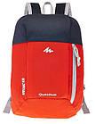 Детский рюкзак 5 л. Quechua ARPENAZ Kid 2033563 красный, фото 3