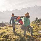 Детский рюкзак 5 л. Quechua ARPENAZ Kid 2033563 красный, фото 9