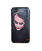 Joker оригинальный чехол для iPhone 5 / 5S