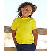 Детская классическая футболка Valueweight Kids 61-033-0, фото 1