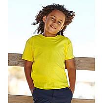 Детская классическая футболка Valueweight Kids 61-033-0