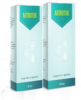 Artrotok (Артроток) - крем от артрита