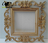 Зеркало настенное Dalian в бронзовой раме, фото 7