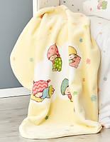 Детский плед 100х120 Karaca Home SLEEPERS