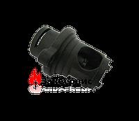 Кронштейн (крышка) 3-х ходового клапана на газовый котел Ariston UNO 65100770