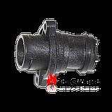 Кронштейн (крышка) 3-х ходового клапана на газовый котел Ariston UNO 65100770, фото 2