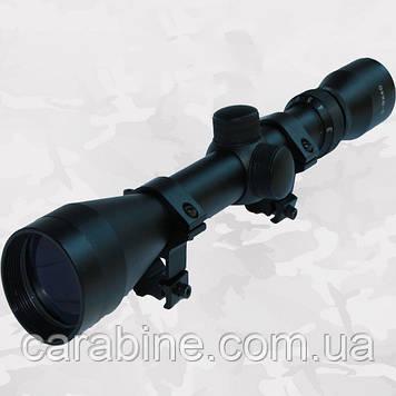 Прицел оптический для пневматического оружия Rifle scope 3-9x40