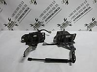 Механизм подъема капота с петлями Hyundai Santa FE (79150-2W000), фото 1