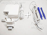 Блок питания magsafe 60 ватт Apple MacBook, фото 1