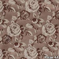 Мебельная ткань Рози 4а жаккард (Производитель Мебтекс)