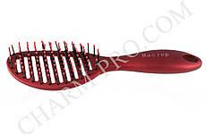Щітка для сушіння волосся Майстер широка (188PR)