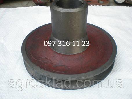 Шкив коленвала Д-65 (ЮМЗ), фото 2