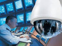 Установка (монтаж) систем видеонаблюдения
