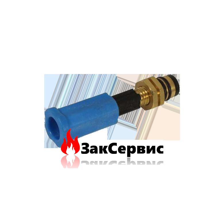 Кран подпитки на котел Ariston CLAS, Genus, BS 65104324 65114261