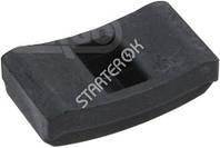 Резинка редуктора стартера CARGO 234887