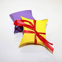 Коробка подушка ассорти , фото 1