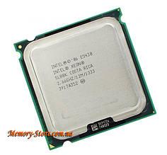Процессор Intel Xeon E5430 4-ядра 2.66GHz E0 ( Q9450) для LGA775 + термопаста GD900