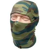 Балаклавы для военных и полицейских оптом под заказ, фото 1