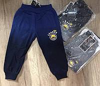 Спортивные брюки для мальчика оптом, S&D, 1-5 лет.,арт.CH-3821