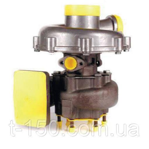 Турбина (турбокомпрессор) ТКР-100-03/04 БелАЗ-75482, МАЗ-7413 ЯМЗ-8401.10-3,-5,-6,-14,-24, ЯМЗ-845.10, ЯМЗ-8502.10