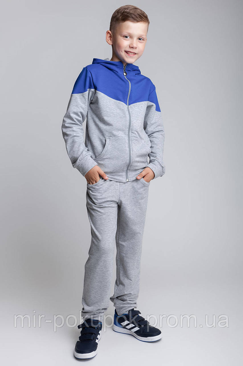 Спортивный костюм для мальчика СКМ-1 134