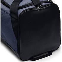 8a18edc5 Сумка Nike Brasilia Training Duffel Bag Small BA5335-410 (Оригинал), фото 3