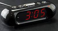 LED часы VST 716 настольные