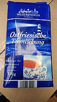 Черный Чай Westminster Tea Ostfriesische Teemischung 250 грамм