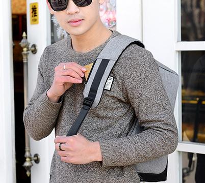 Рюкзак Bobby с потайным карманом