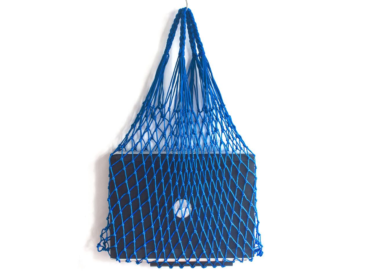 Авоська - CORD Bag - Прочная большая сумка - Сумка для покупок - Эко сумка -