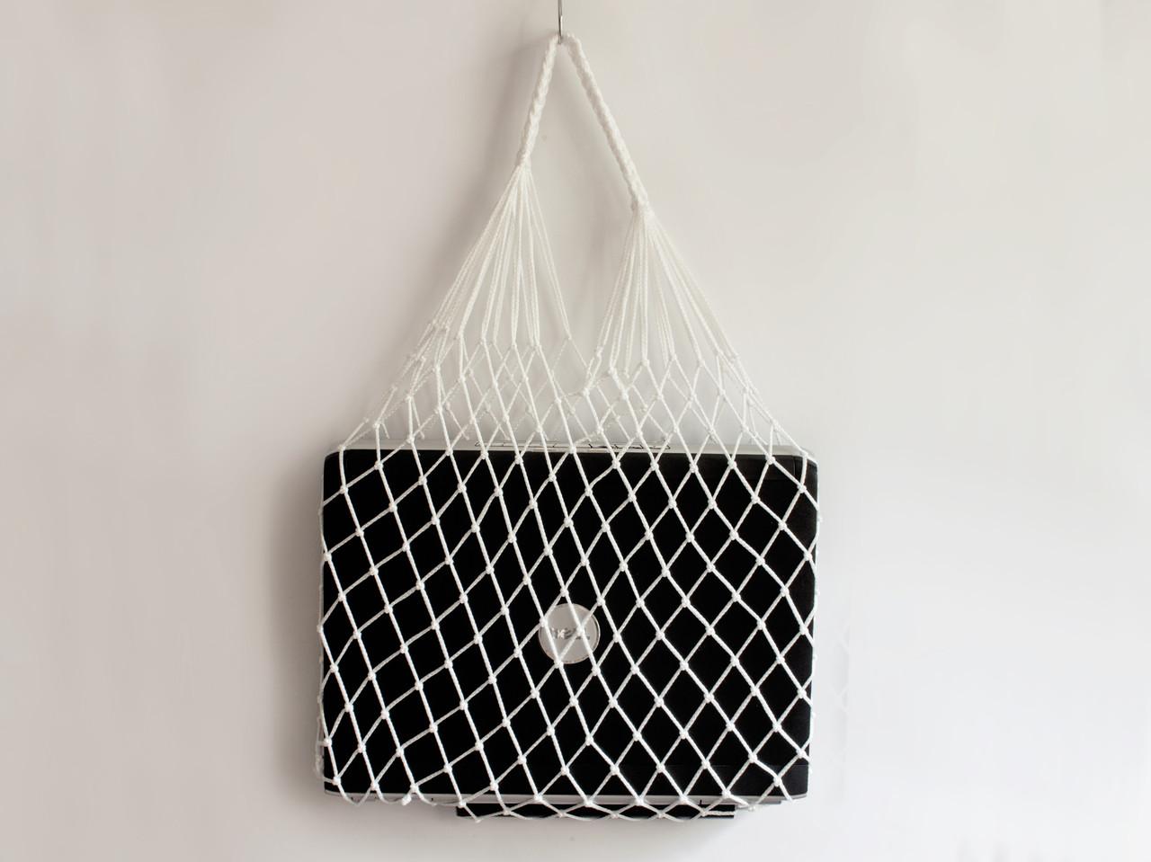 Авоська - CORD Bag - Прочная большая сумка - Сумка для покупок - Эко сумка