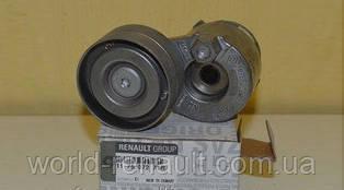 Натяжной ролик ремня генератора (+AC) на Рено Трафик 1.9dci / Renault ORIGINAL 117507271R